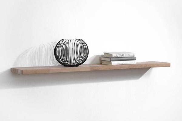 Massiv Eiche - Serie Nala - Sonoma design - Steckbord !