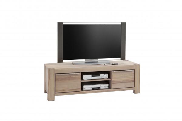 Massiv Eiche - Serie Nala - Sonoma design - TV Kommode 2
