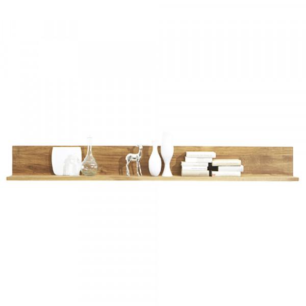 Massiv Eiche - Serie Karina - design - Wandbord 1