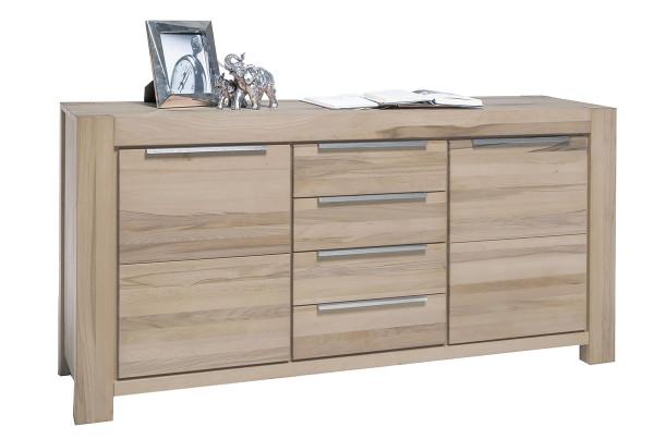 Massiv Eiche - Serie Nala - Sonoma design - Sideboard !