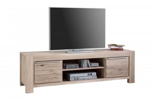Massiv Eiche - Serie Nala - Sonoma design - TV Kommode 3