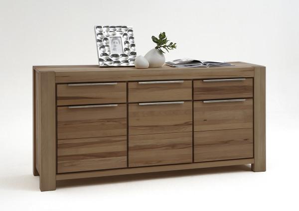 Massiv Eiche - Serie Nala - design - Sideboard 2 !
